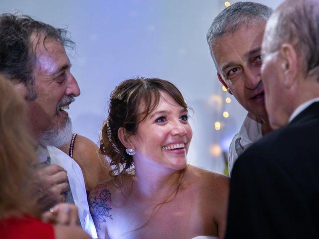 El casamiento de Fede y Barbi en Villa de Mayo, Buenos Aires 59