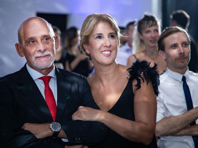 El casamiento de Fede y Barbi en Villa de Mayo, Buenos Aires 61