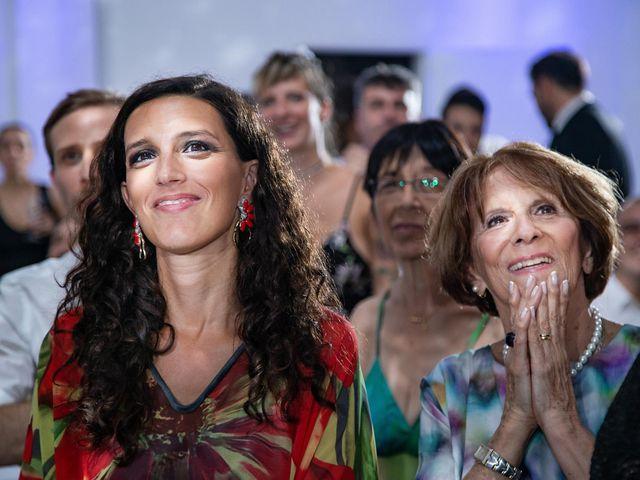 El casamiento de Fede y Barbi en Villa de Mayo, Buenos Aires 62