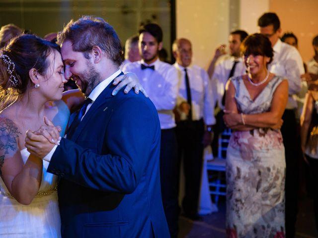 El casamiento de Fede y Barbi en Villa de Mayo, Buenos Aires 74