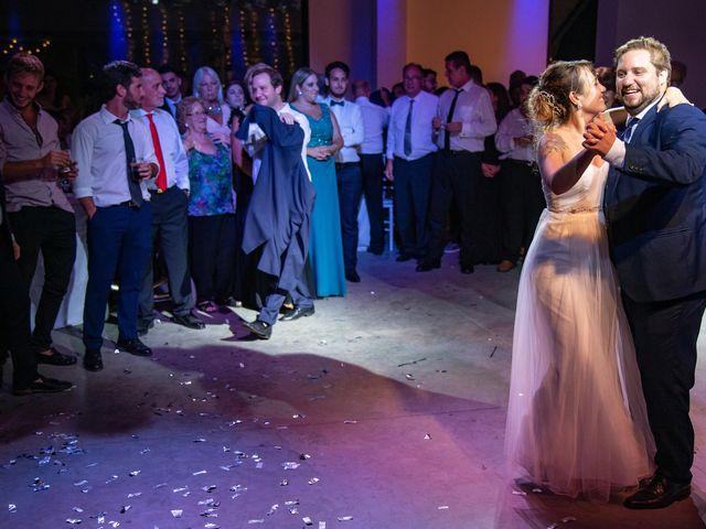 El casamiento de Fede y Barbi en Villa de Mayo, Buenos Aires 75