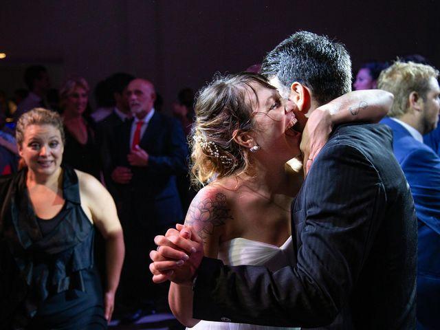 El casamiento de Fede y Barbi en Villa de Mayo, Buenos Aires 76