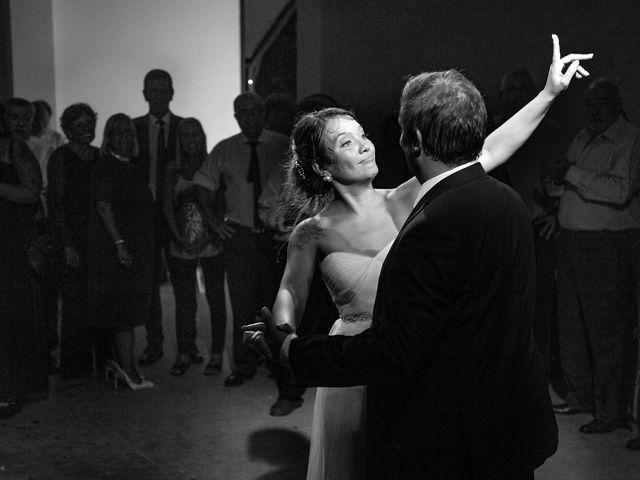 El casamiento de Fede y Barbi en Villa de Mayo, Buenos Aires 77