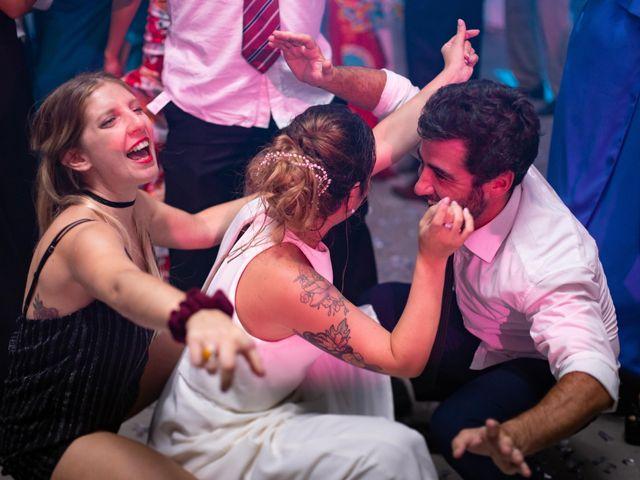 El casamiento de Fede y Barbi en Villa de Mayo, Buenos Aires 89