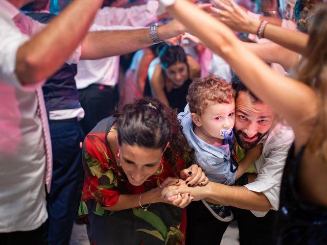 El casamiento de Fede y Barbi en Villa de Mayo, Buenos Aires 92