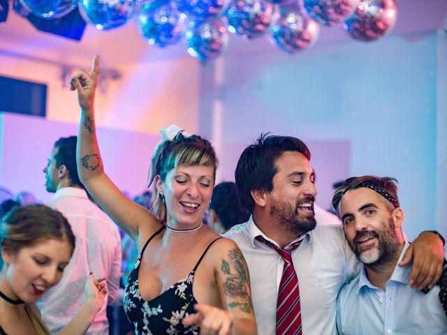 El casamiento de Fede y Barbi en Villa de Mayo, Buenos Aires 93