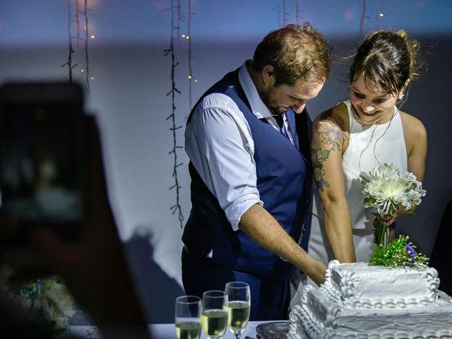 El casamiento de Fede y Barbi en Villa de Mayo, Buenos Aires 98