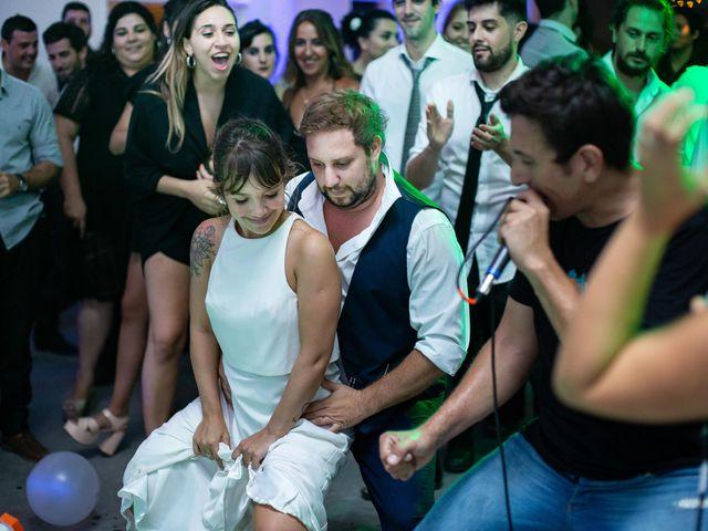 El casamiento de Fede y Barbi en Villa de Mayo, Buenos Aires 118
