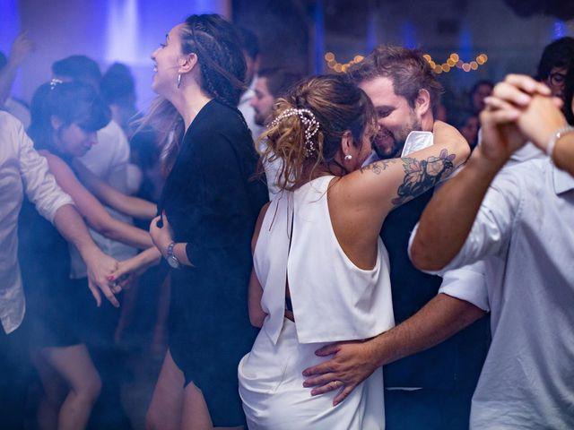 El casamiento de Fede y Barbi en Villa de Mayo, Buenos Aires 119