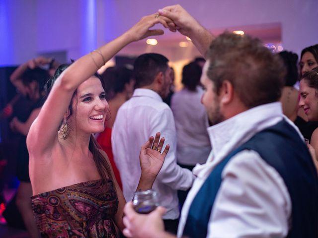 El casamiento de Fede y Barbi en Villa de Mayo, Buenos Aires 120