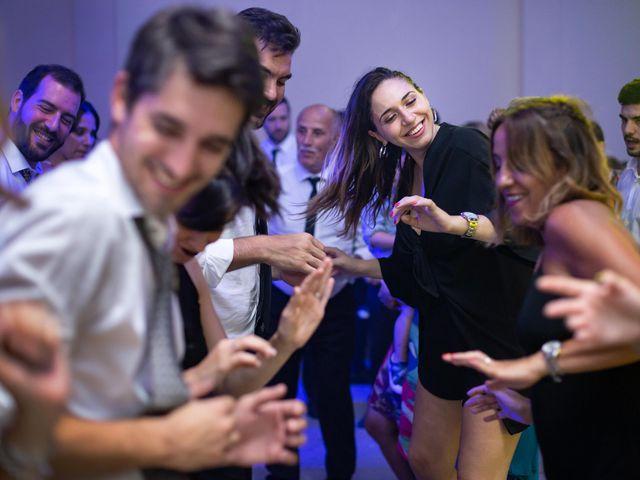 El casamiento de Fede y Barbi en Villa de Mayo, Buenos Aires 123