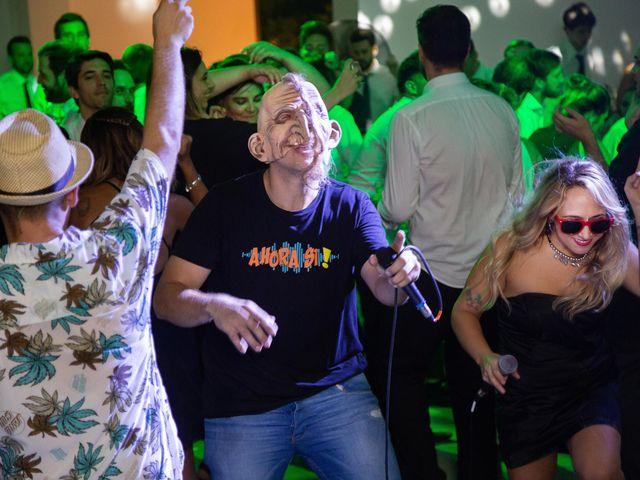El casamiento de Fede y Barbi en Villa de Mayo, Buenos Aires 132
