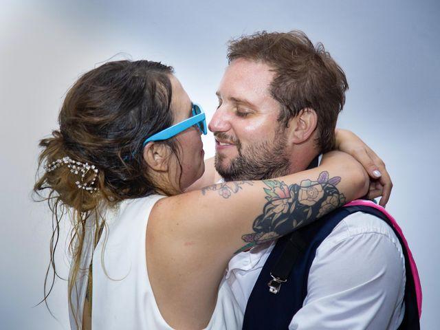 El casamiento de Fede y Barbi en Villa de Mayo, Buenos Aires 153