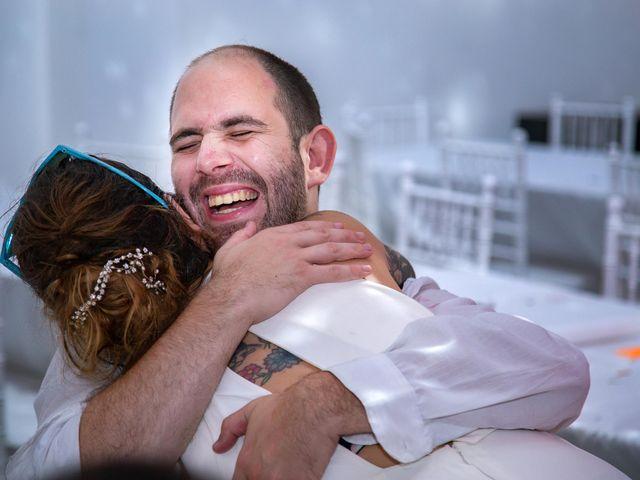 El casamiento de Fede y Barbi en Villa de Mayo, Buenos Aires 156