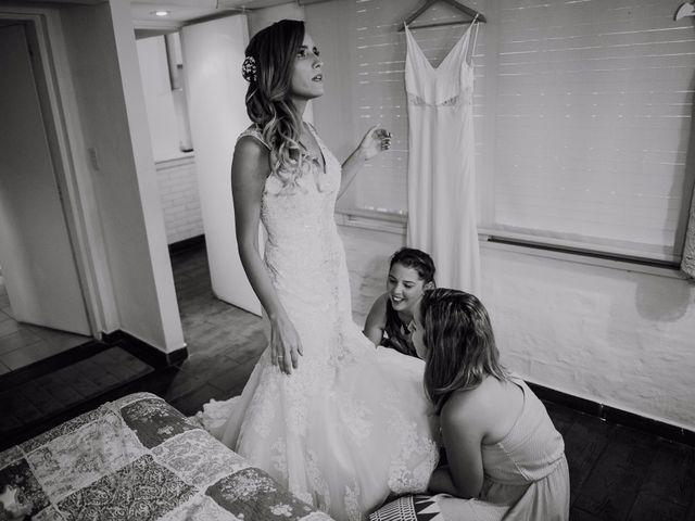 El casamiento de Juani y Gise en La Reja, Buenos Aires 8