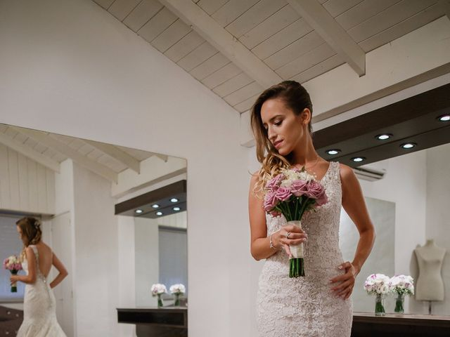 El casamiento de Juani y Gise en La Reja, Buenos Aires 12