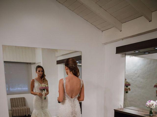 El casamiento de Juani y Gise en La Reja, Buenos Aires 16