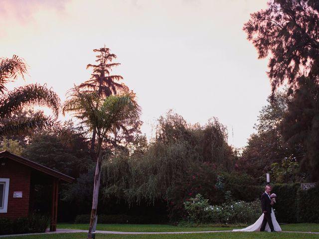 El casamiento de Juani y Gise en La Reja, Buenos Aires 19