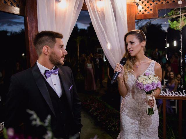 El casamiento de Juani y Gise en La Reja, Buenos Aires 26