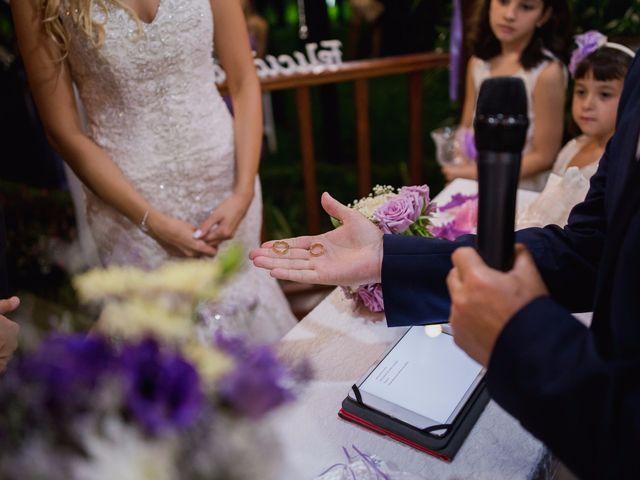 El casamiento de Juani y Gise en La Reja, Buenos Aires 27