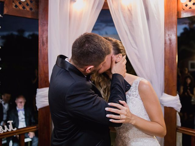 El casamiento de Juani y Gise en La Reja, Buenos Aires 30