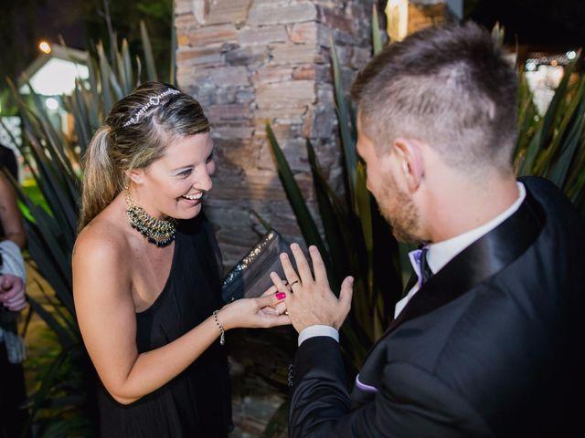 El casamiento de Juani y Gise en La Reja, Buenos Aires 31