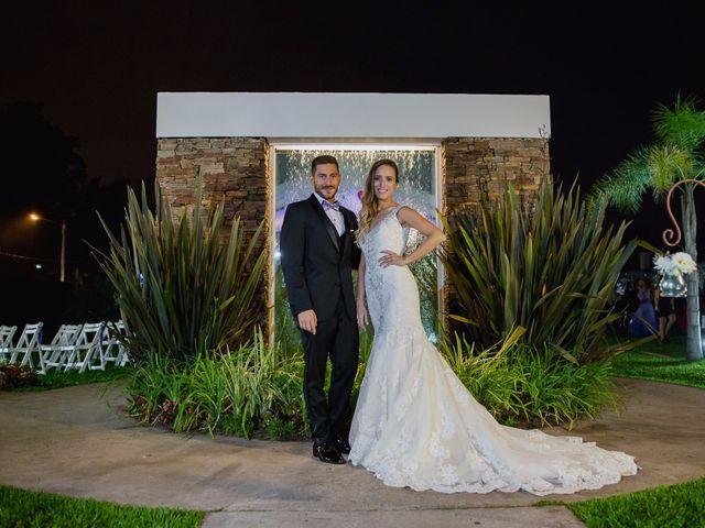 El casamiento de Juani y Gise en La Reja, Buenos Aires 32