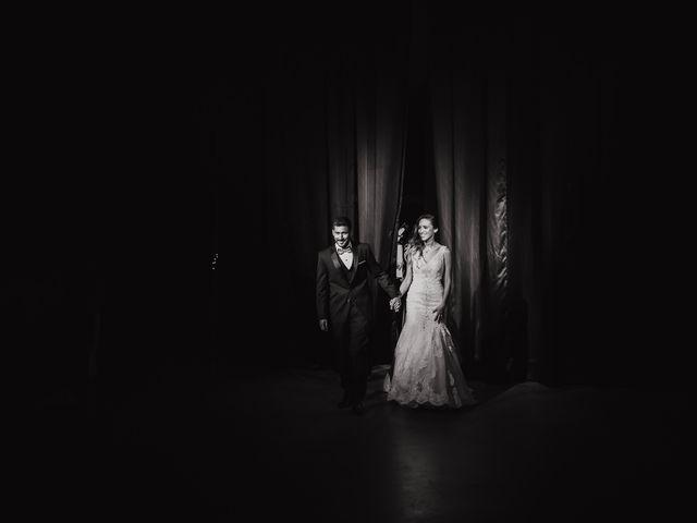 El casamiento de Juani y Gise en La Reja, Buenos Aires 1