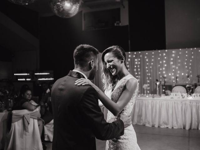 El casamiento de Juani y Gise en La Reja, Buenos Aires 35