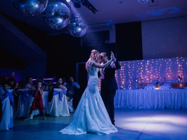 El casamiento de Juani y Gise en La Reja, Buenos Aires 36