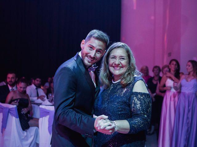 El casamiento de Juani y Gise en La Reja, Buenos Aires 40