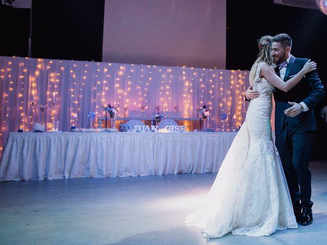 El casamiento de Juani y Gise en La Reja, Buenos Aires 41
