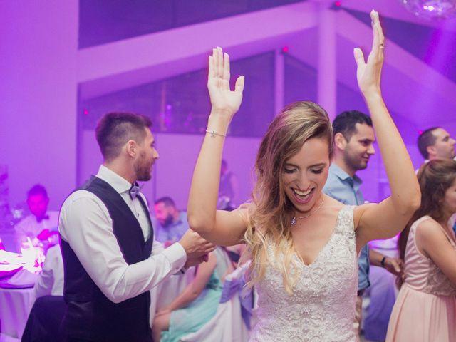 El casamiento de Juani y Gise en La Reja, Buenos Aires 42