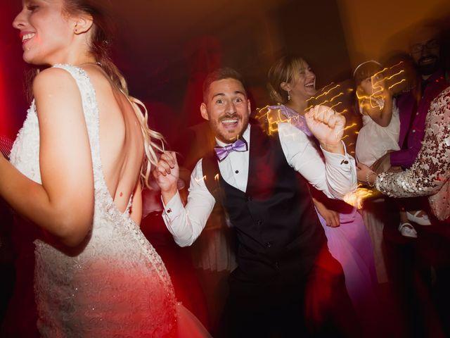 El casamiento de Juani y Gise en La Reja, Buenos Aires 44