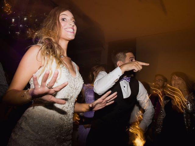 El casamiento de Juani y Gise en La Reja, Buenos Aires 45
