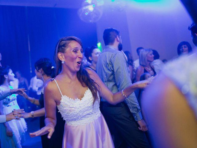 El casamiento de Juani y Gise en La Reja, Buenos Aires 47