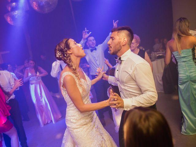 El casamiento de Juani y Gise en La Reja, Buenos Aires 56