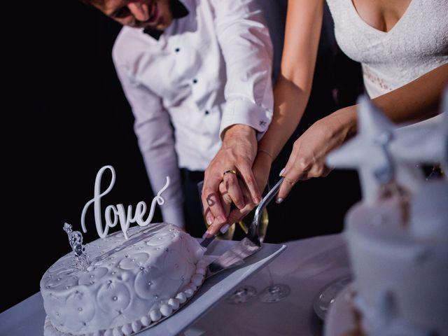 El casamiento de Juani y Gise en La Reja, Buenos Aires 64