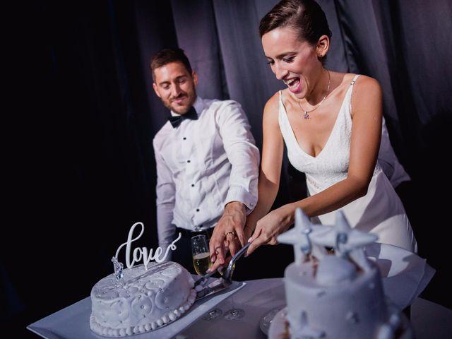 El casamiento de Juani y Gise en La Reja, Buenos Aires 65