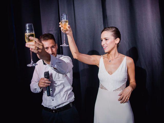 El casamiento de Juani y Gise en La Reja, Buenos Aires 66