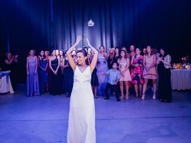El casamiento de Juani y Gise en La Reja, Buenos Aires 69