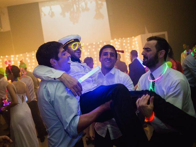 El casamiento de Juani y Gise en La Reja, Buenos Aires 79