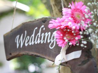El casamiento de Meli y Leo 1