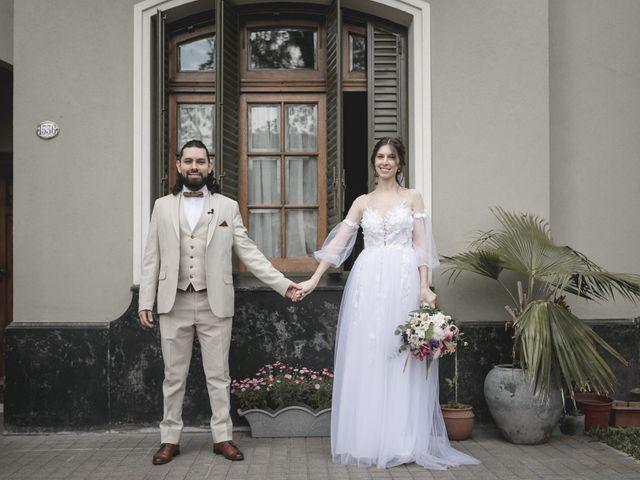 El casamiento de Dana y John