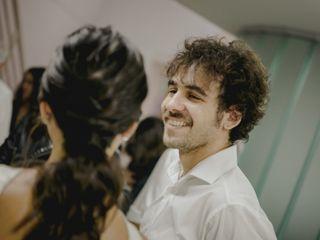 El casamiento de María Carolina y Santiago 3