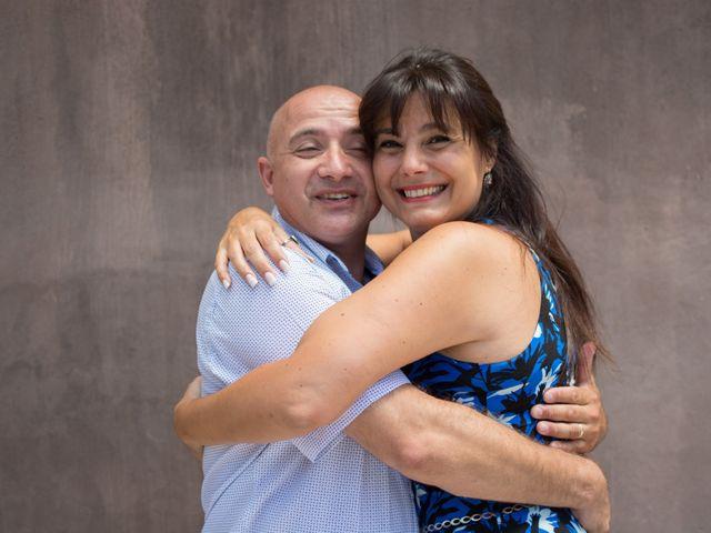 El casamiento de Gabriela y Gastón