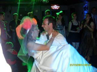 El casamiento de Juan y Paola 1