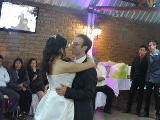 El casamiento de Juan y Paola 2
