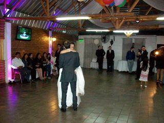 El casamiento de Juan y Paola 3