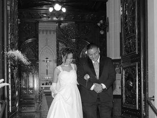 El casamiento de Silvi y Ale 2